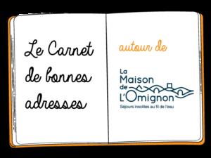 Blog de La Maison de l'Omignon carnet de bonnes adresses
