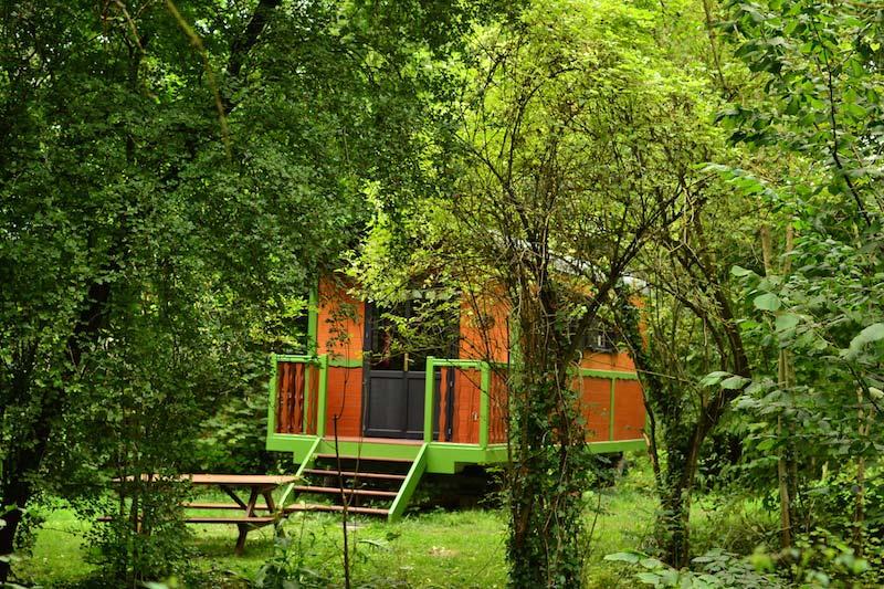 green-gypsy-caravan
